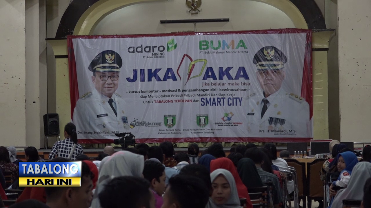 JikaMaka Dukung Program Smart City